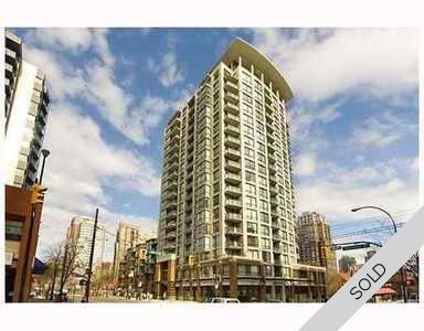 Downtown VW Condo for sale:  2 bedroom 890 sq.ft. (Listed 2008-09-13)