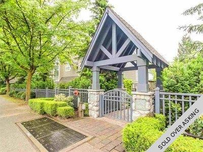 Lynn Valley Townhouse for sale:  3 bedroom 1,214 sq.ft. (Listed 2018-03-26)