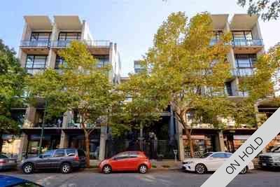 Mount Pleasant Loft for sale: XL Lofts 1 bedroom 799 sq.ft. (Listed 2018-09-17)