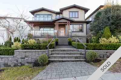 Vancouver Heights House for sale:  8 bedroom 3,659 sq.ft. (Listed 2019-05-07)