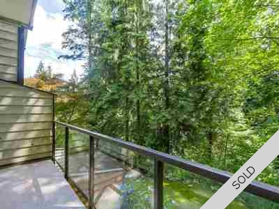 Port Moody Centre Townhouse for sale:  4 bedroom 1,622 sq.ft. (Listed 2016-10-02)