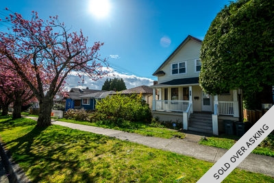 East Van Character House for sale:  5 bedroom 2,066 sq.ft. (Listed 2017-04-28)