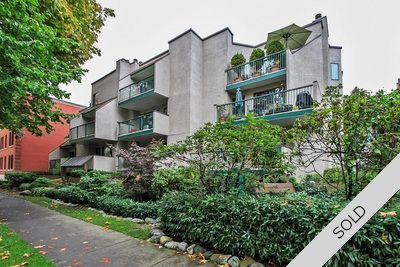 West End West End Condo for sale: The Greenhorn 1 bedroom 642 sq.ft. (Listed 2016-02-08)