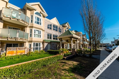 Port Coquitlam Penthouse for sale: Place On The Park 2 bedroom 900 sq.ft. (Listed 2018-02-18)