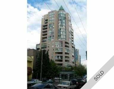 Downtown Condo for sale: Century Tower Studio 397 sq.ft.