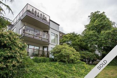 East Van Condo for sale: Sunrise on The Park 2 bedroom 862 sq.ft. (Listed 2018-07-05)